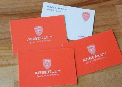 Εκτύπωση επαγγελματικής κάρτας σε χαρτί 380gr ανακυκλώσιμο από άμυλο πατάτας