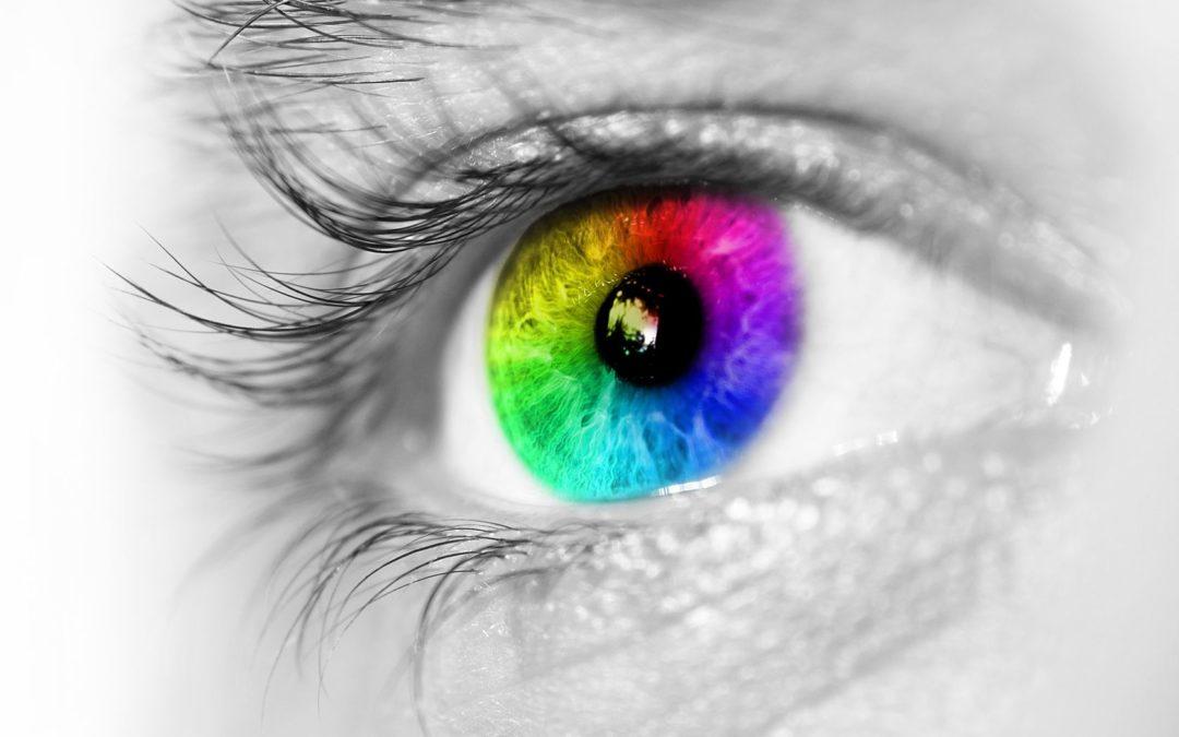ψυχολογία χρωμάτων