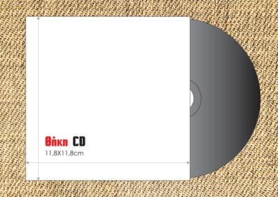 Θήκη CD