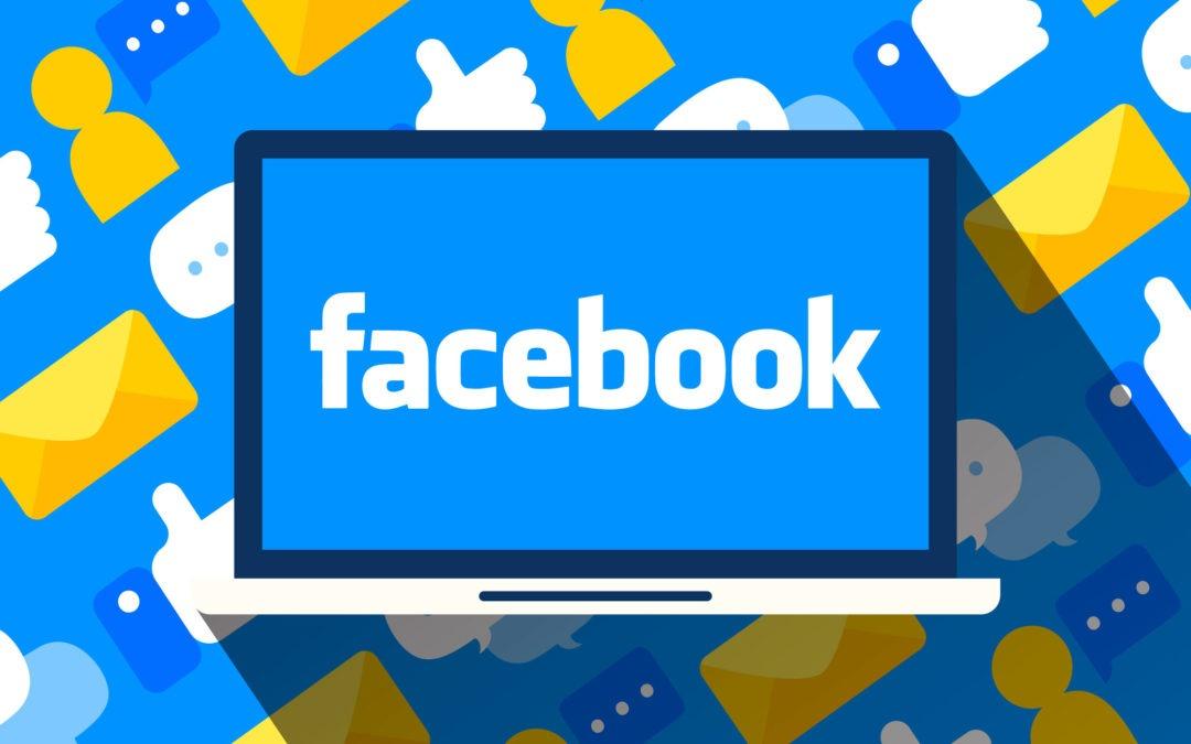 Facebook και γραφίστες μέρος 1ο