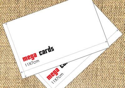 Mega Cards