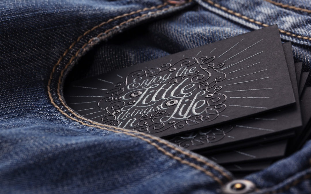 Λαμιναριστή κάρτα με θερμογραφία