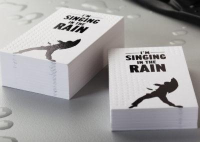 RAIN SUMO 2