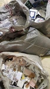 Χαρτί προς ανακύκλωση
