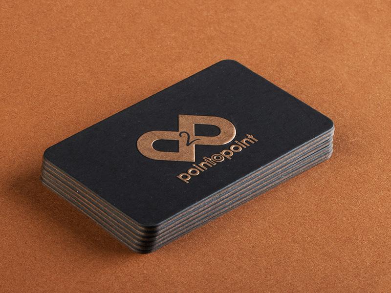 λαμιναριστη κάρτα με αναγλυφοτυπία